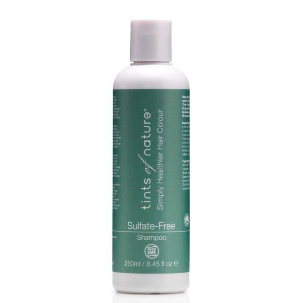 Bilde av Tints of Nature Sulfate-Free Shampoo 250ml