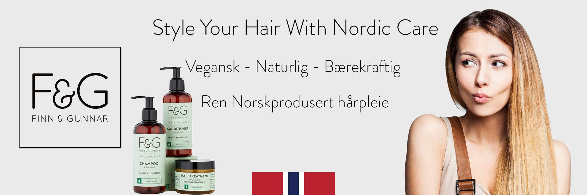 Finn & Gunnar Nordic Organics